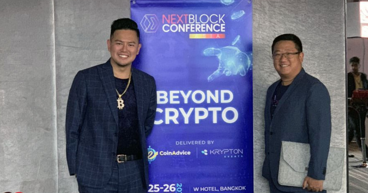 Next Block Beyond Crypto