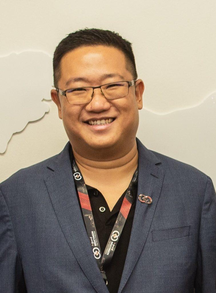Don Guo Broctagon