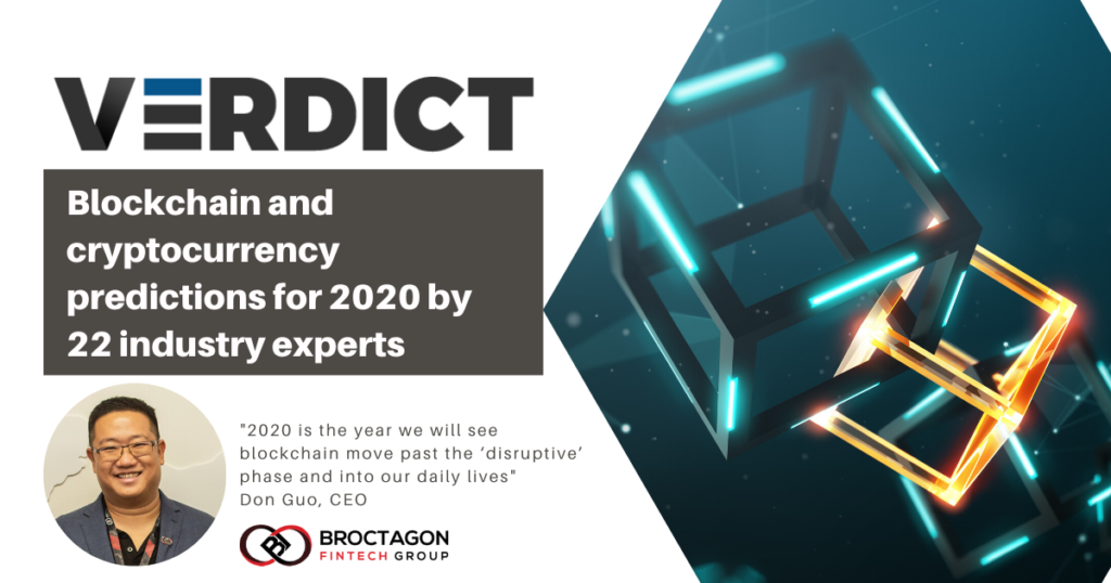 Verdict Blockchain