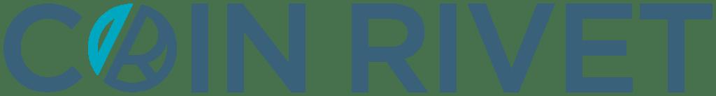 Coin Rivet Logo