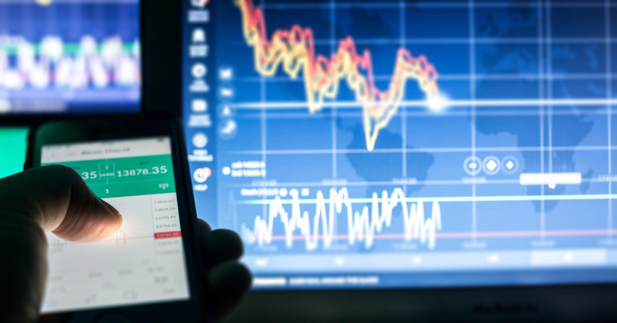 Crypto Liquidity