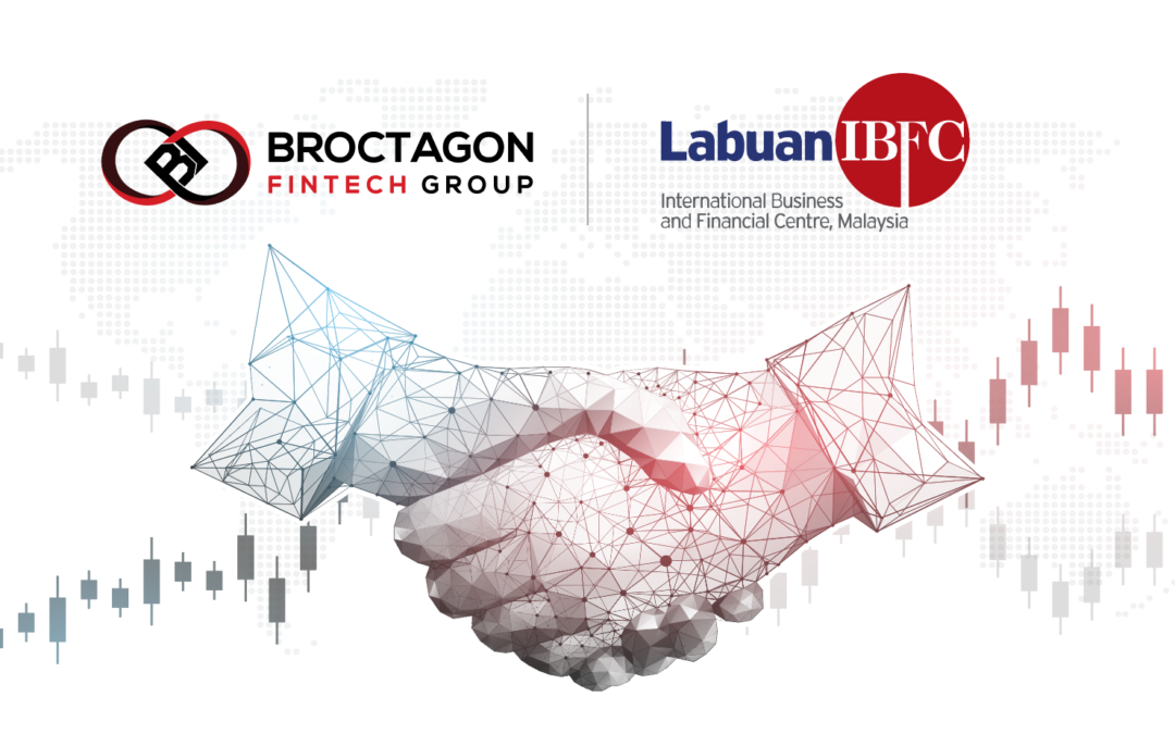 Broctagon Solidifies Stronghold in Asia Markets with New Labuan Money Broking Licence