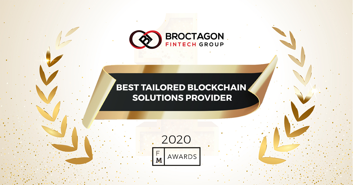 Best Blockchain Solutions Provider