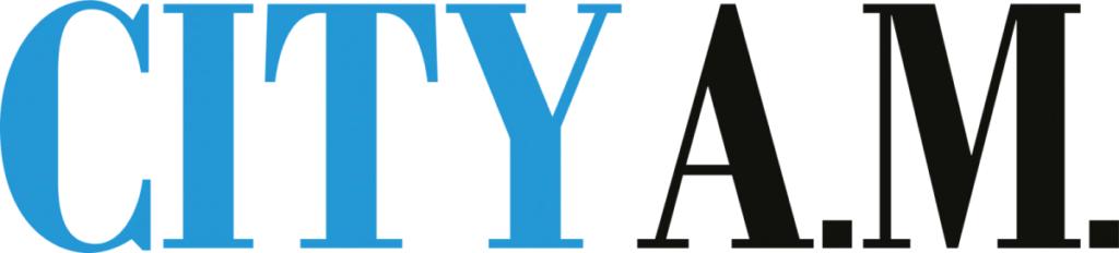 City AM Logo