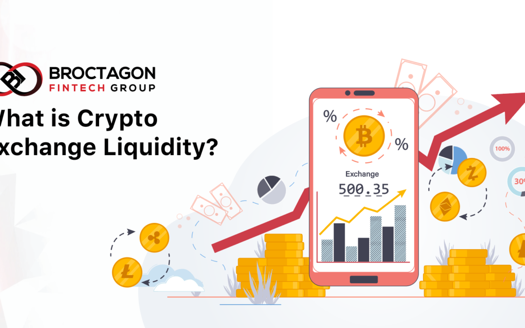 What is Crypto Exchange Liquidity?