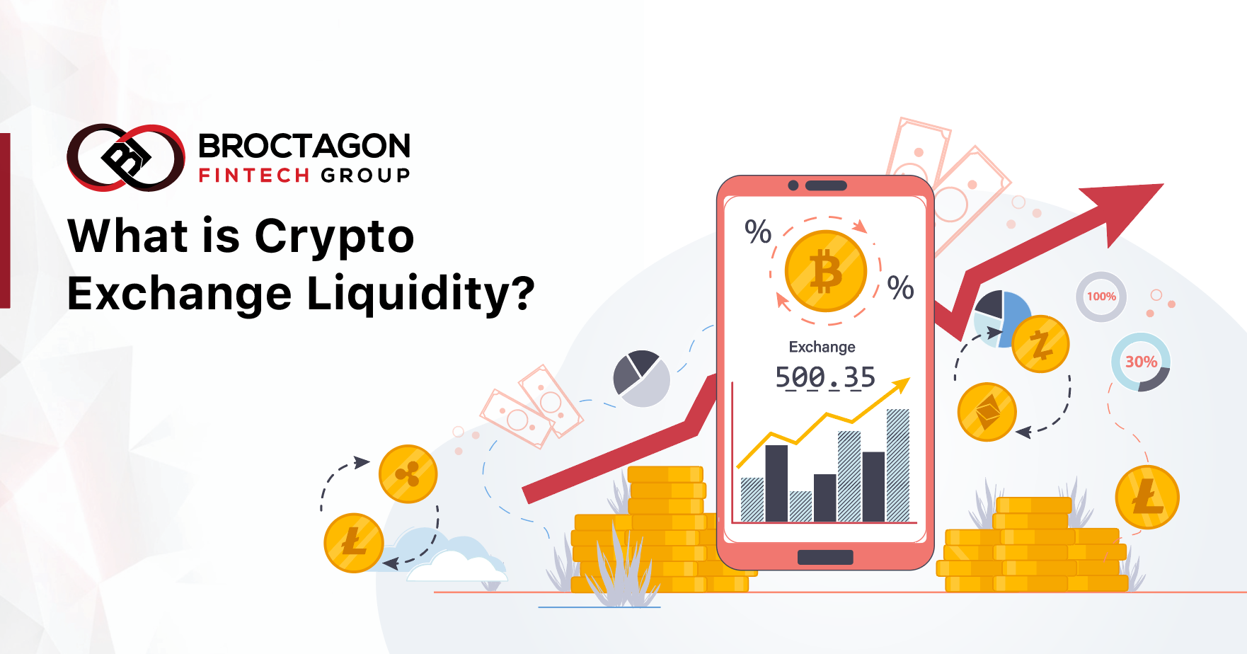 crypto exchange liquidity