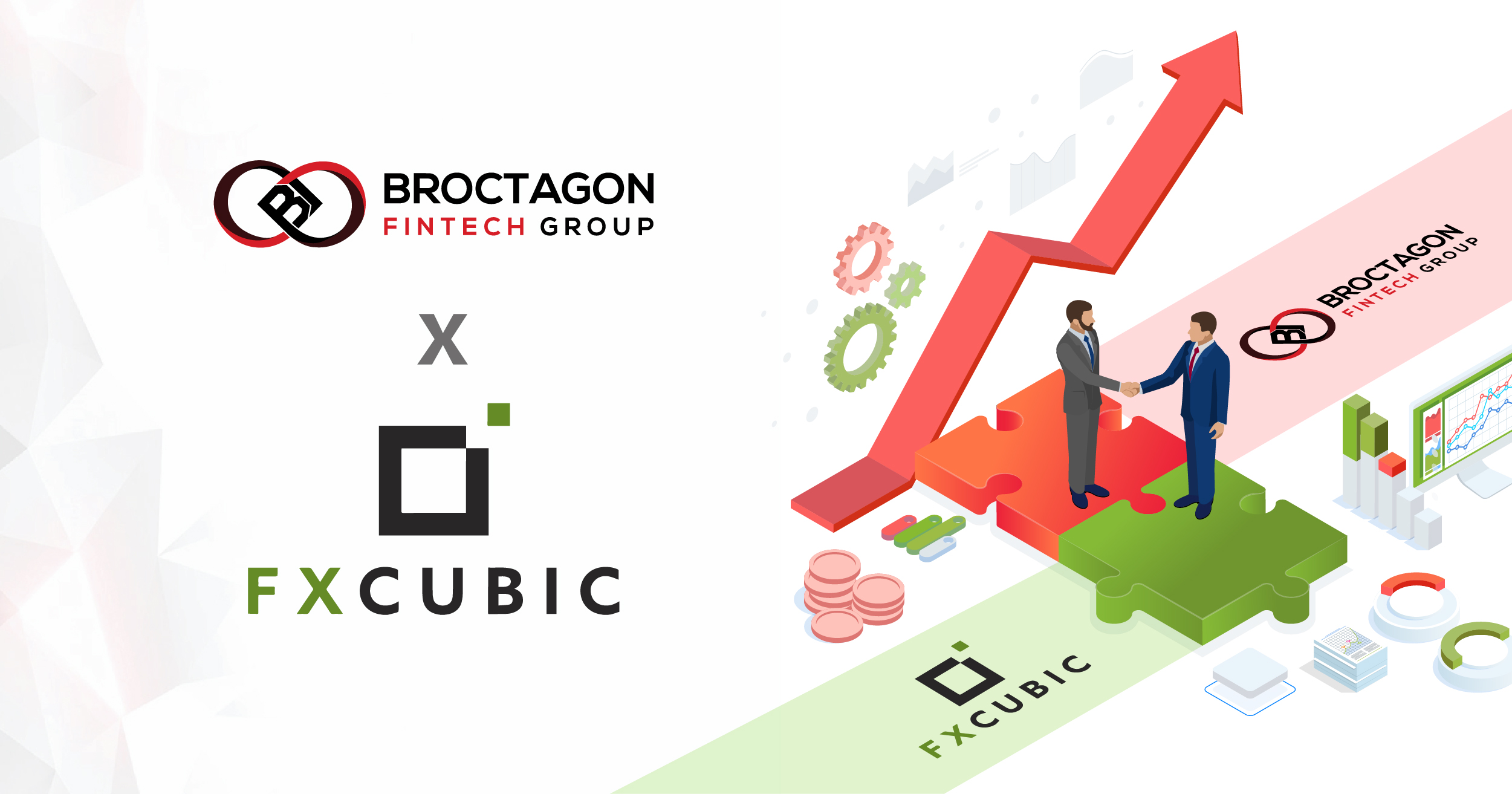 FXCubic Broctagon Partnership