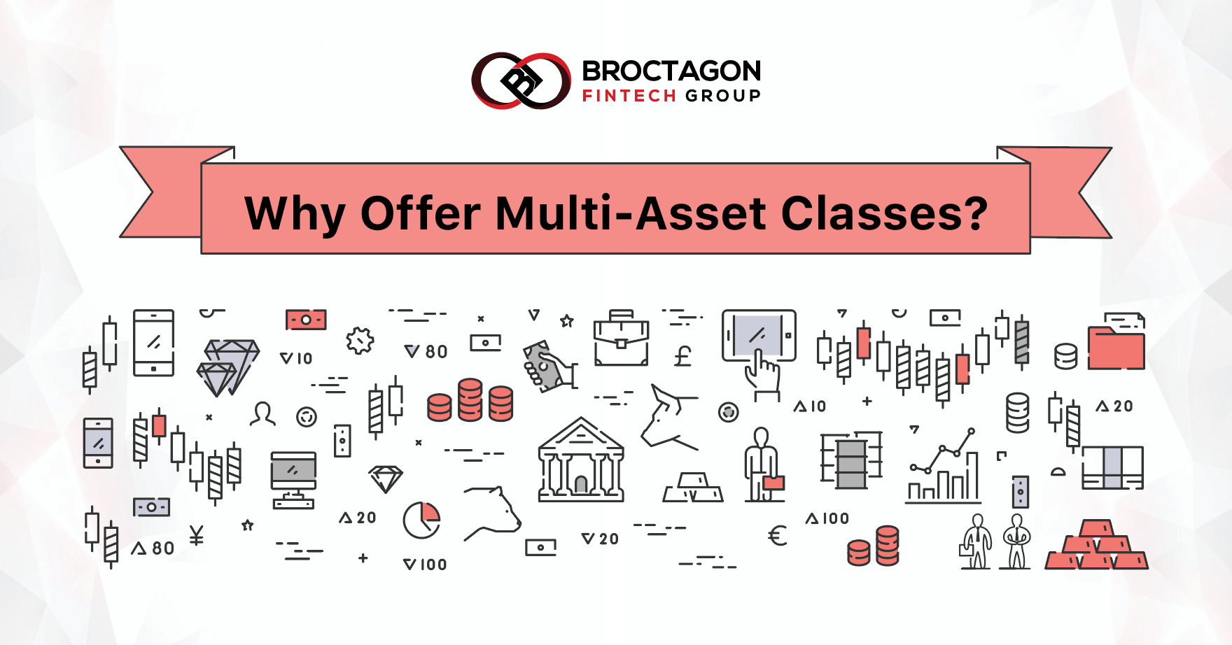 why offer multi-asset classes