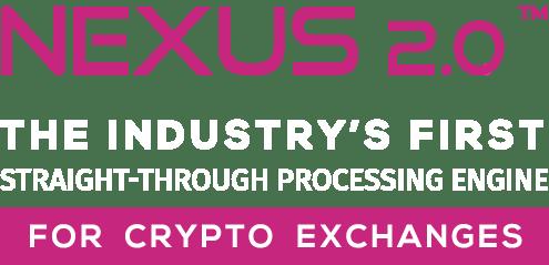 Nexus 2.0 Liquidity for Crypto Exchanges