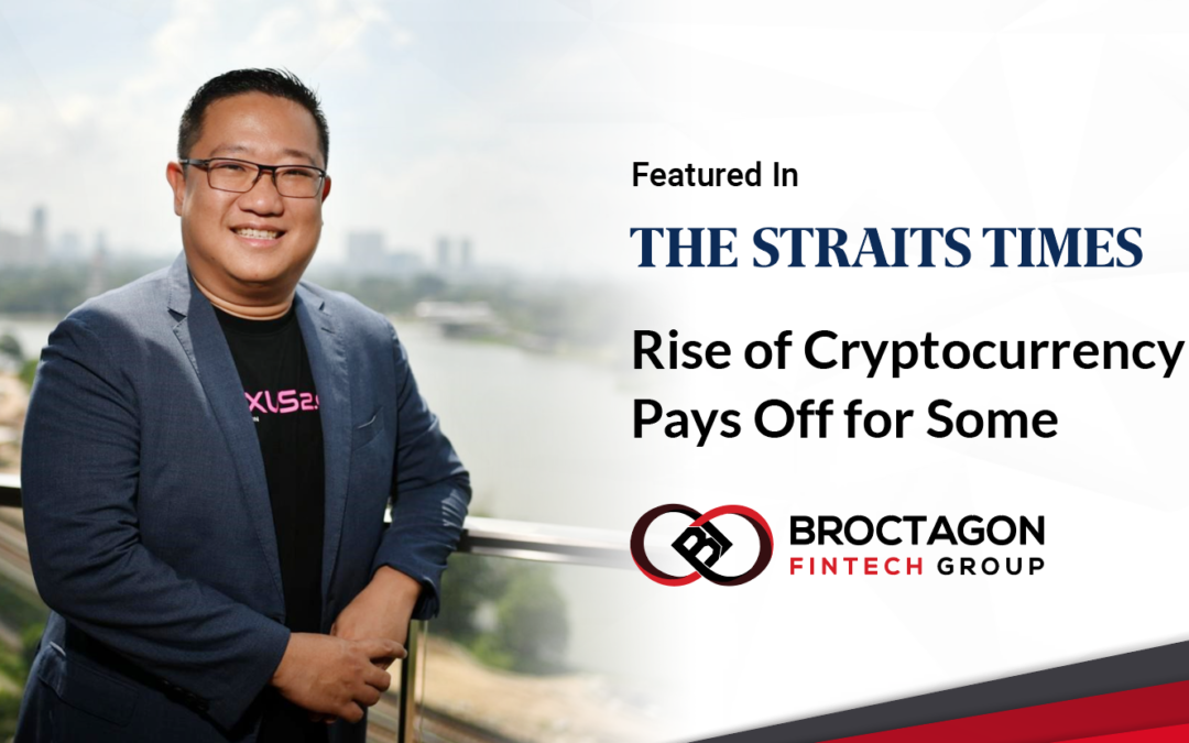 FEATURE: Investor Tales — Rise of cryptocurrencies pays off for some